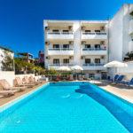 Anna Hotel - Pool