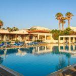 Annabelle Beach Resort - Swimming pool