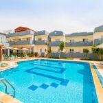 Anthoula Village Hotel - Pool