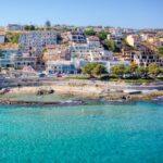 Archipelagos Hotel - Side Aerial View