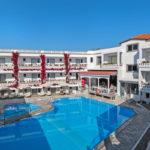 Ariadne Hotel - Pool