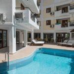 Artemis Hotel - Pool