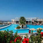 CHC Athina Palace Resort & Spa - Pool