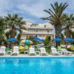 Australia Hotel - Pool