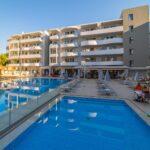 Bio Hotel Suites - Pool