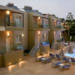 Blue Horizon Apartments - General View