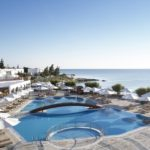 Creta Maris Beach Resort - Main Pool