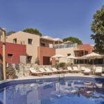 Esperides Crete Resort - Main Pool
