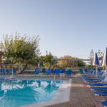 Gortyna Hotel - Pool Area