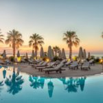 Ikaros Beach Luxury Resort & Spa - Relaxing Pool