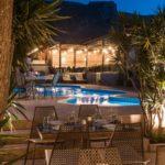 Indigo Inn Hotel - A la Carte Restaurant