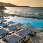 I Resort Beach Hotel & Spa - West Swimming Pool
