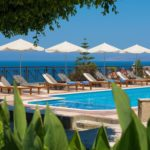 Irida Hotel & Apartments - Pool