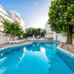 Iro Hotel - Pool