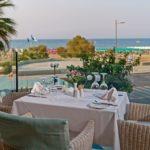 Kriti Beach Hotel - A la carte Restaurant Chimera