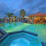 Malia Mare Hotel - Pool Bar