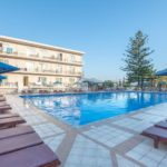 Marilena Hotel - Pool
