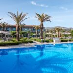 Marinos Beach Hotel - Pool Area