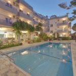 Marirena Hotel - Pool