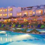 Mediterraneo Hotel - General View