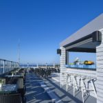 Mistral Bay Hotel - Roof Bar