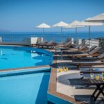 Mistral Mare Hotel - Main Pool