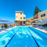 Niros Beach Apts - Pool