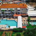 Philoxenia Hotel & Spa - Aerial View