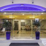 Sergios Hotel - Entrance