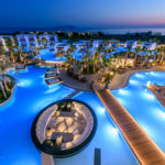 Stella Island Luxury Resort & Spa - Pools