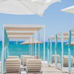 Yianna Caravel - Beach