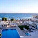 Zeus Hotels Neptuno Beach - Panoramic View